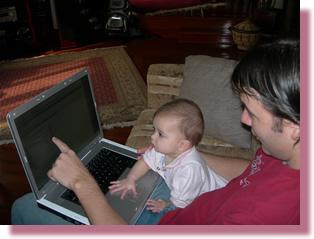 computer skills