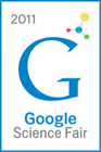 sciencefair logo google