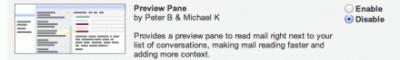 Preview Pane 440x67