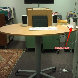 Stand-Up Desk Experiment