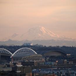 New Home Base: Seattle, WA