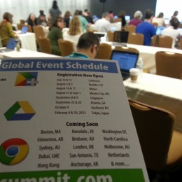 GAFE Summit: A Must Attend Event