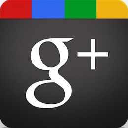 Why You Should Be Playing with Google+ Now