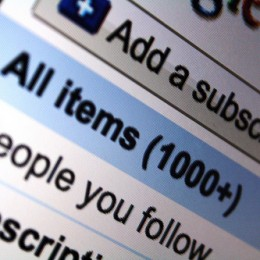 The Bright Side of Google Reader Leaving Us