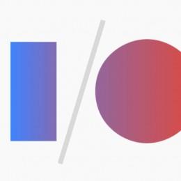 Google I/O Reflection