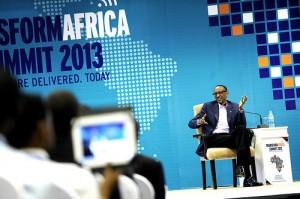 by Rwanda Government