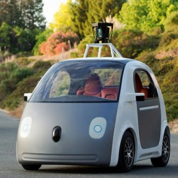 Google's True Self-Driving Car