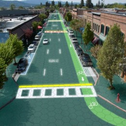 Solar Freakin' Roadways – The Challenge