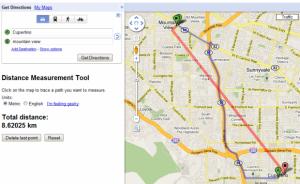 googlemapsdistances